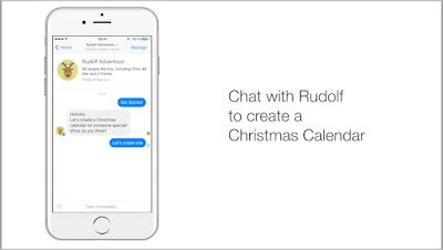 Chat with Rudolph Adventson