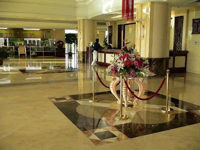 china cheap hotel