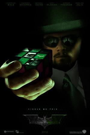 TVFILMEXPLOSION!: June 2012  Leonardo Dicaprio Riddler