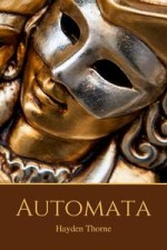 Now Available: Automata (Curiosities #2)
