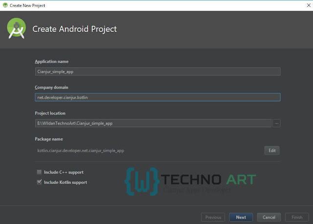 WildanTechnoArt-Create_Simple_App_Using_Kotlin_Step2