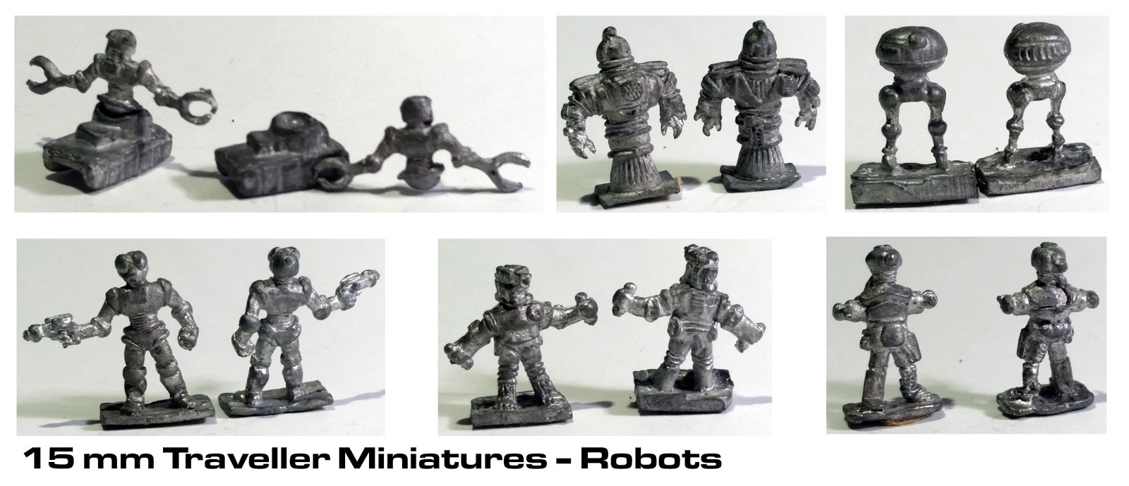 Yet another traveller blog november 2016 my full sized deck plans soon so some of these minis might get some use for the first time in thirty years baanklon Choice Image