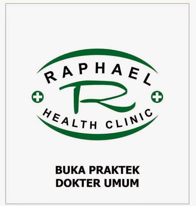 Raphael-Health-Clinic-01 Cetak Stiker One Way Vision