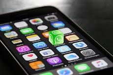 Contoh Undangan Aqiqah lewat atau melalui pesan Whatsapp