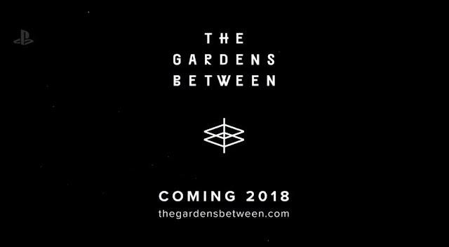 الإعلان عن لعبة The Gardens Between لجهاز PS4