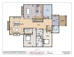 Classic ranch house plans