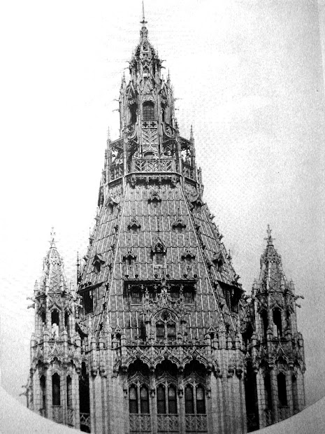 Daytonian In Manhattan 1913 Woolworth Building - Broadway Park Place