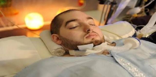 قصة الأمير السعودي المشلول تعود بقوة في رمضان.. الأمير الذي أعجز الطب والأطباء وهو نائم منذ اكثر من  10سنوات