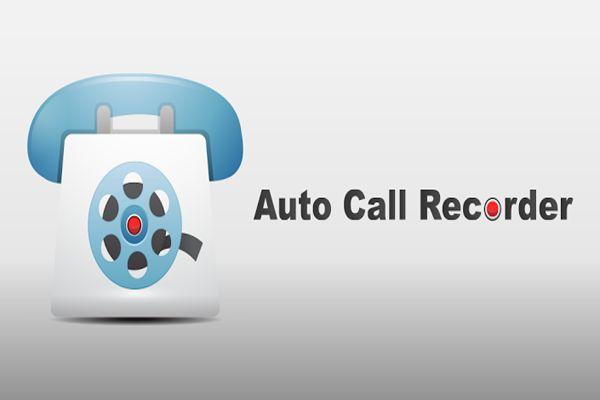 تطبيق Automatic Call Recorder افضل تطبيق تسجيل المكالمات
