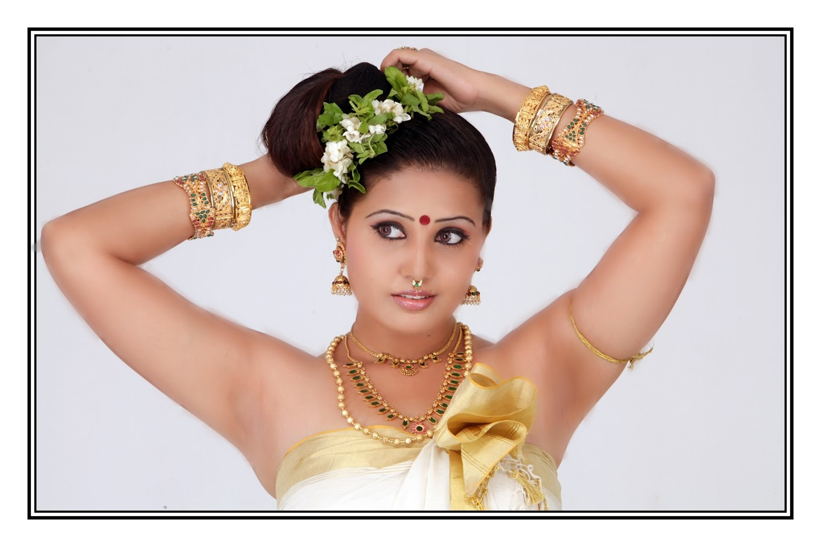 Lakshmi Baramma Serial Actress