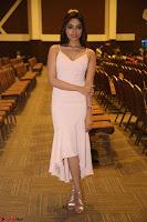 Aishwarya Devan in lovely Light Pink Sleeveless Gown 046.JPG