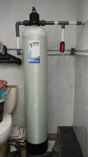 Filter Air