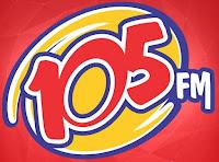 Rádio 105 FM de Criciúma SC