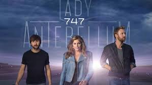 One Great Mystery - Lady Antebellum