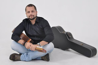 Gabriel Novotny em Niterói