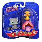 Littlest Pet Shop Pet Pairs Chick (#81) Pet