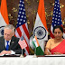 First India-US tri-services exercise to be held in 2019