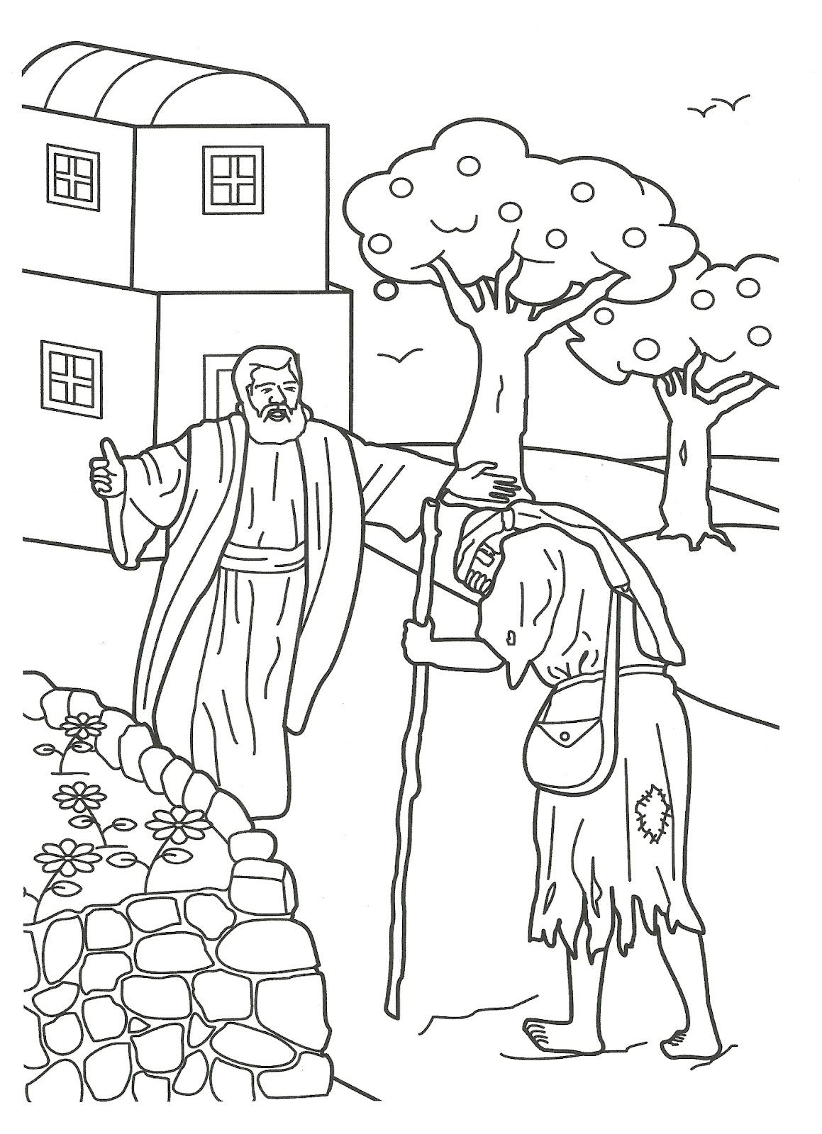 Картинка прощенное воскресение для детей раскраска, дню