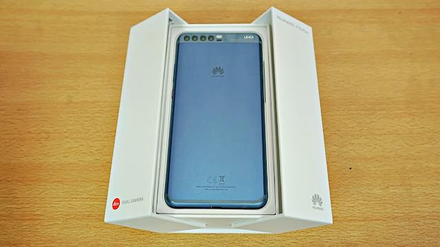 كل ما تود معرفته عن هاتف هواوي Huawei P20 و P20 Pro مع السعر الرسمي