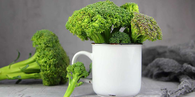 brokoliden kahve yapımı, brokoli sebzesi, brokoli sebzesi ve kahvesi, KahveKafe
