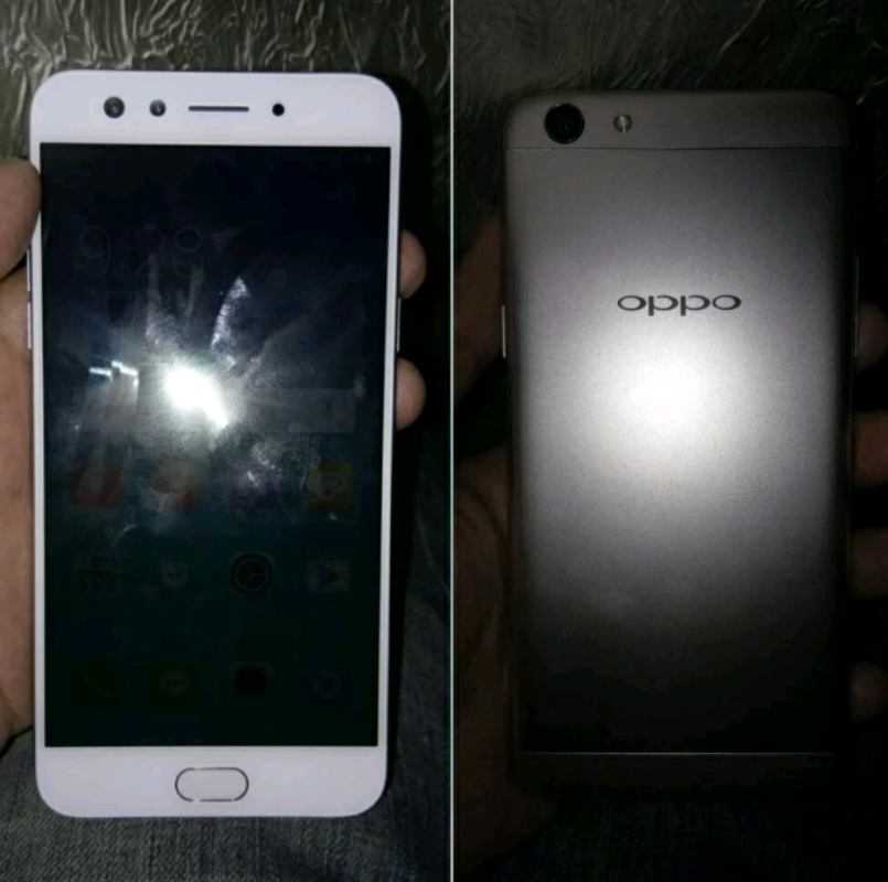OPPO F3 Android Nougat Update Now Available
