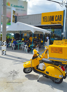 yellow cab centennial road cavite
