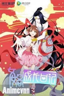 Nhật Ký Nữ Oa -  2016 Poster