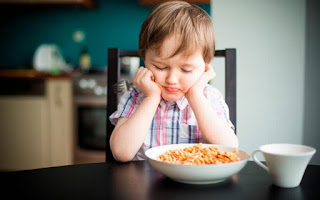 اسباب فقدان الشهية عند الاطفال