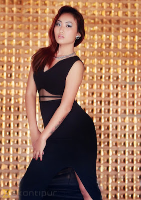 Nepali Model Aishwarya Rai