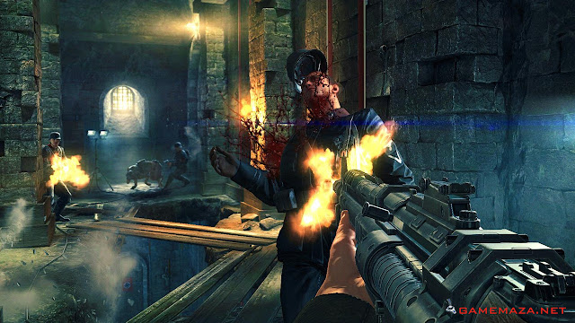 Wolfenstein-The-Old-Blood-Game-Download