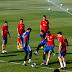 Spanyol Bakal Ciptakan Sejarah Baru di Piala Eropa 2016