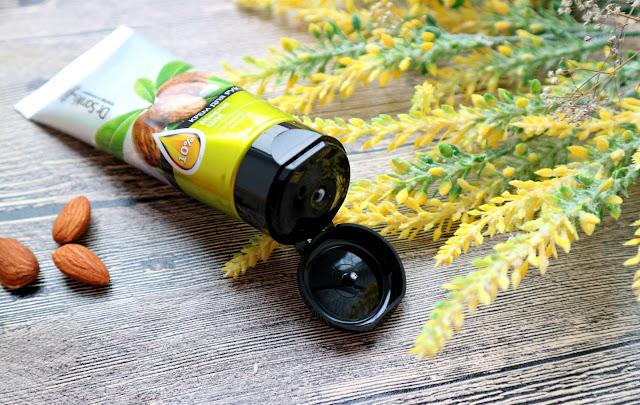 Новинка: Dr.Sante Крем для рук с маслом ши