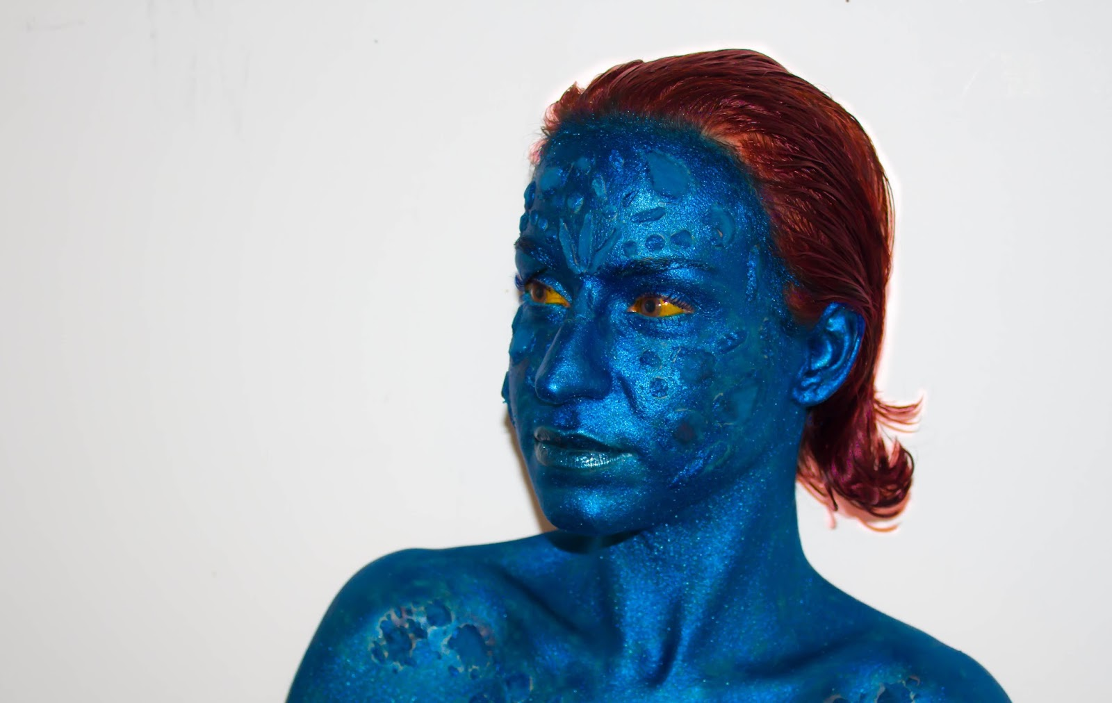 Art&Freak Show : Mystique 💕