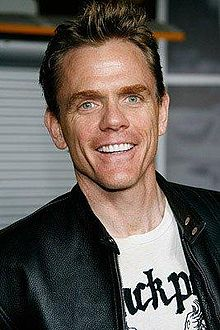 Christopher Titus - Just For Laugh  Christopher Tit...