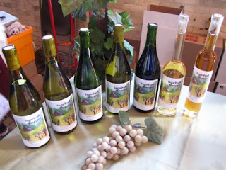 Hillis' Sugarbush Farm Wines