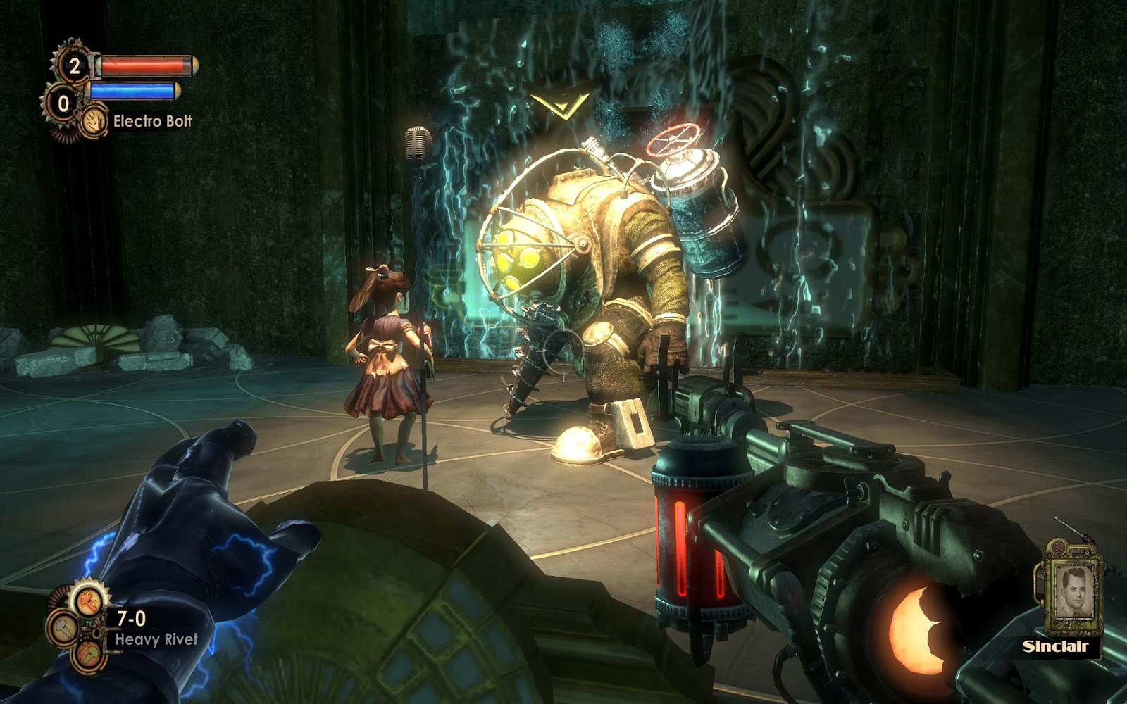 Image result for bioshock the collection