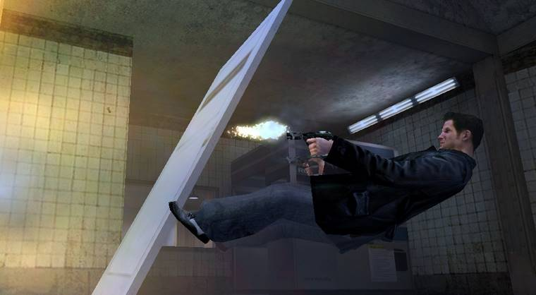 Max Payne PC Full Español