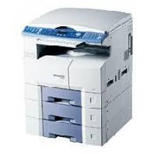 Image Panasonic DP-1515P Printer Driver