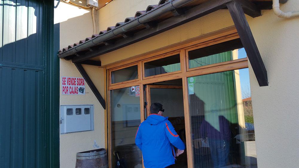 Casa Segundo Gijón