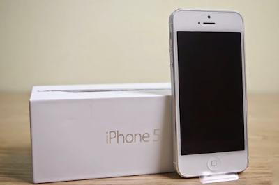 Mua điện thoại iPhone 5 lock nhật ở đâu uy tín