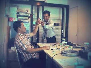Pelatihan Privat Hipnotis di Semarang