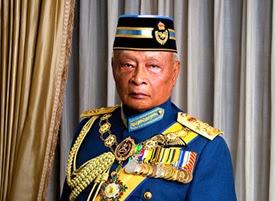 Sultan Pahang, 3 Kesultanan Masih Belum Dilantik Menjadi Agong Untuk Pusingan Kedua, Sultan Haji Ahmad Shah Al-Musta'in Billah ibni Almarhum Sultan Abu Bakar Ri'ayatuddin Al-Mu'azzam Shah
