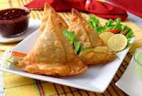 How to cook Samosa