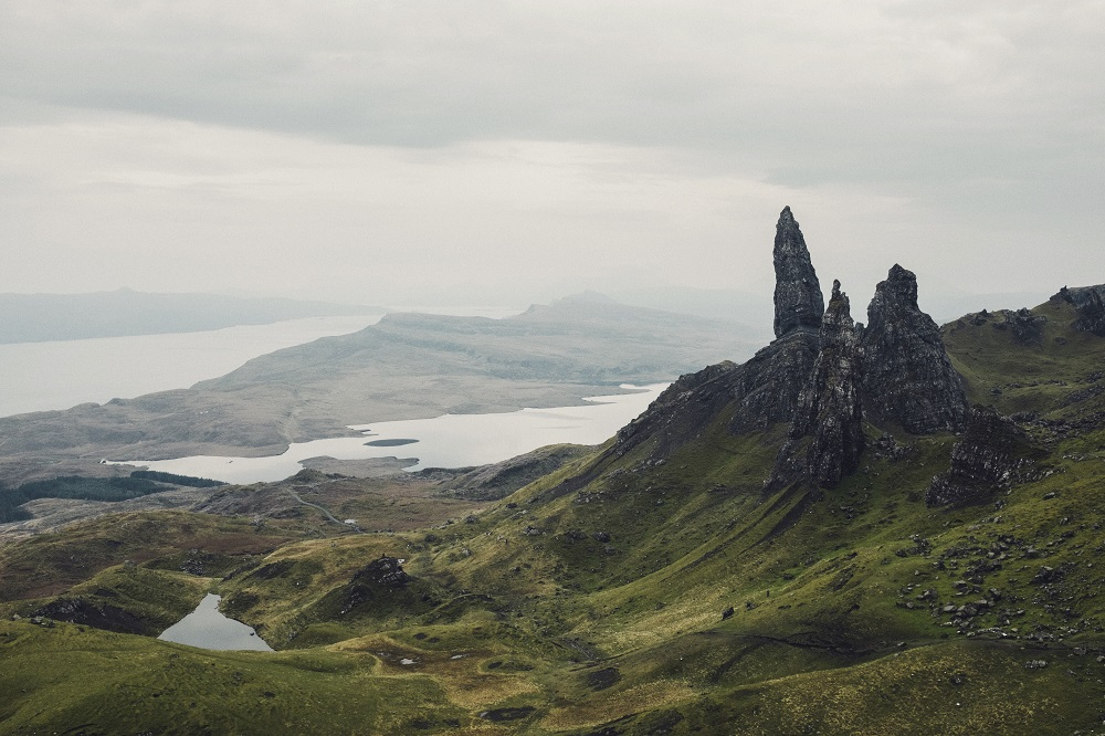 Isle of Skye Scotland