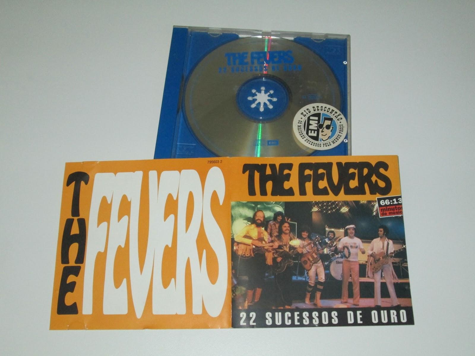 THE FEVERS - Letras, listas de reproducción y vídeos | Shazam