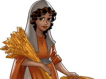 5 Inspirational Biblical Women