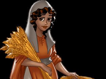5 Inspirational Biblical Women
