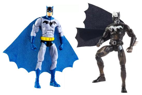 Batman 80th Anniversary SDCC 2019 Exclusive
