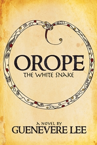 Orope -The White Snake (Guinevere Lee)