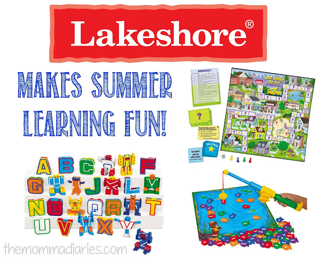 Lakeshore Learning Summer Education, Summer Learning